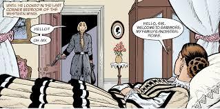 craig hamilton u2013 comic pow
