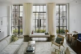 wohnzimmer vorhang coole gardinen ideen für sie 50 luftige designs fürs moderne