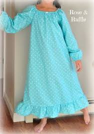 1 hour nightgown pattern who else has a time finding pretty