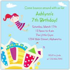birthday invitations girl birthday invitations paperstyle
