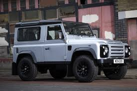icon 4x4 defender land rover rumored to reveal new defender concept in frankfurt