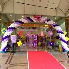 Balloon Arch Decoration Kit Cheap Balloon Arch Frame Folding Balloons Arch Kits Maximum Force