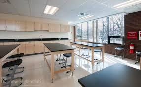 Science Lab Benches Casco Bay High Science Lab Portfolio New England Lab