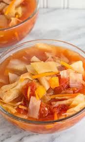best 25 soup cleanse ideas on pinterest cabbage diet detox