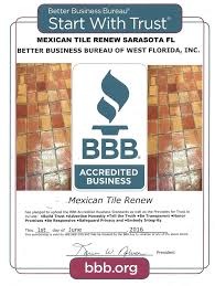 best prices on saltillo tile cleaning in florida tile