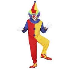 clown jumpsuit clown s jumpsuit hat clown costume circus fancy