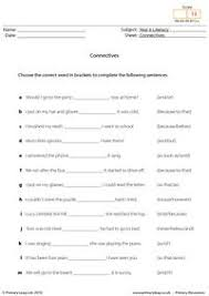 primaryleap co uk relative pronouns worksheet