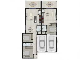 Duplex Designs Duplex Designs Dual Occupancy Homes
