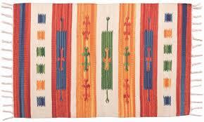 tappeti lecce tappeto larya jahnu 70 x 140 cm in cotone colori assortiti bricoman