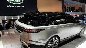 first drive new 2018 range rover velar u s spec youtube