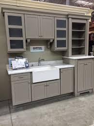 Kitchen Cabinet Installation Cost Home Depot by Martha Stewart Kitchen Cabinets Home Depot Reviews Monsterlune