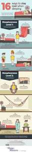 My Cool 16 Ways To Stay Cool When Sleeping Infographic
