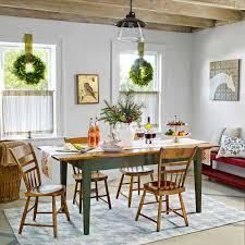 Farmhouse Style Dining Chairs Stylish Ideas Farmhouse Dining Room Lighting Unusual Design Small