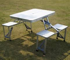 small fold out table small fold out cing table folding table design