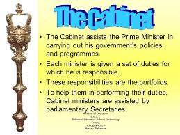 The Cabinet Members Cabinet Members Duties Thesecretconsul Com