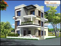 5 bedroom modern triplex 3 floor house design area 192 sq mts