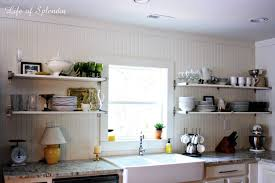 open shelves in kitchen ideas open shelving these 15 kitchens might convince you otherwise