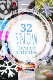 72 best bricolage d u0027hiver images on pinterest winter preschool