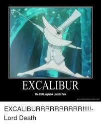 Excalibur Meme - excalibur the real rapist of lincoln park excaliburrrrrrrrrr