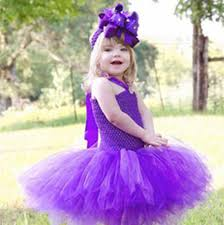 beautiful bows boutique buy infant toddler purple tulle tutu dress online at beautiful
