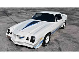 camaro 1981 z28 1981 chevrolet camaro for sale on classiccars com 16 available