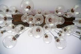Fancy Chandelier Light Bulbs Diy Multi Bulb Dining Room Chandelier Love U0026 Renovations