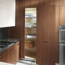 Kitchen Cabinets Sliding Doors Superb Images Of Kitchen Cabinets Design With Wooden Textured