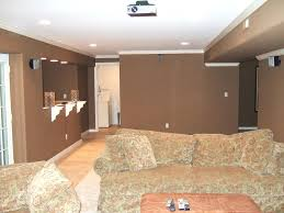 home basement bar design with natural stone wall ideas appealing