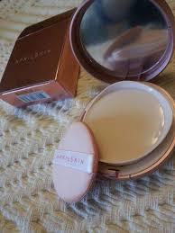 april skin magic snow fixing foundation review korean beauty amino