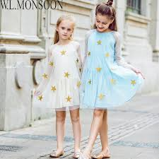 monsoon kids aliexpress buy w l monsoon kids wedding dresses party