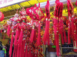 Vietnamese New Year Decorations by Where To Celebrate Chinese New Year In Sunset Park Brooklyn