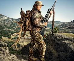 11 women who are redefining the outdoors field u0026 stream
