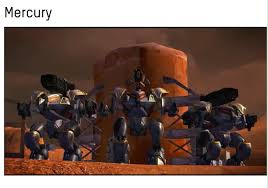 mercury fan cincinnati ohio delivering a message with mercury