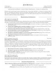 human resource resume template hr generalist resume objective hr resume objectives objective download hr resume objective