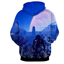 mass effect andromeda planet alien concept game hoodie u2013 gaming