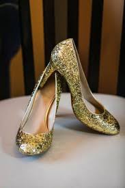 wedding shoes calgary vintage inspired gold bridal sparkly shoes wedding shoes