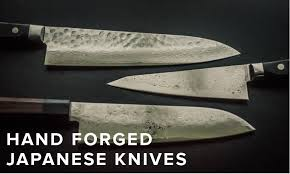 forged japanese kitchen knives knife makers couteliernola 504 475 5606