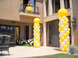 how to make a balloon arch interior design how to make a balloon arch and balloon columns