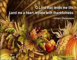 thanksgiving quote by edward sanford martin thanksgiving