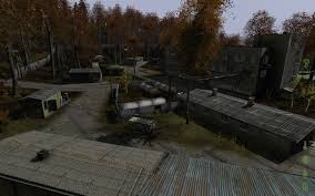 Day Z Map Work In Progress Interiors Continued I Was A Dayz