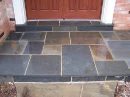 How To Lay Flagstone Patio Repairing Your Flagstone Patio Flagstone Walkway Or Steps