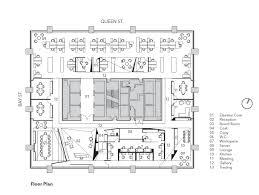 massey hall floor plan polar securities office maclennan jaunkalns miller architects