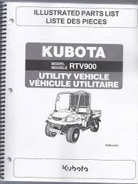 business u0026 industrial manuals u0026 books find kubota products