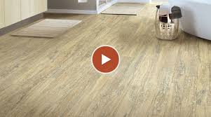 armstrong cushionstep vinyl sheet flooring