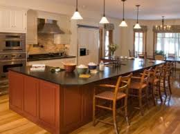 large kitchen island with seating and storage large kitchen island with seating and decorations designs ideas