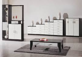 Living Room Shelf Unit by Divine Multilevel Drawers Side By Side With Low Cabinets And