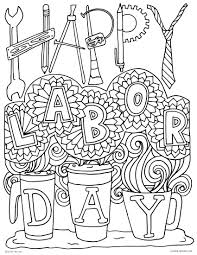 100 ideas happy labor day coloring pages on emergingartspdx com