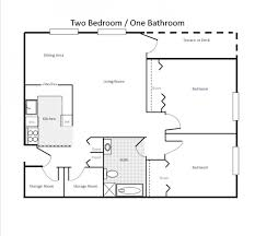 Two Story Condo Floor Plans by 2 Room House Plan Sketches Bedroom Inspired Bhk Plans At Sqft