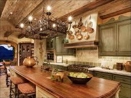 kitchen farmhouse kitchen island lighting western chandelier