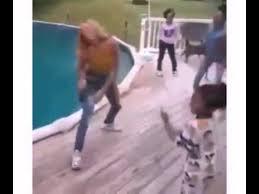 Jay Z Pool Meme - lil mama hip hop artist doing kid pool party youtube
